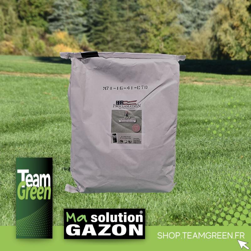 GAZON RUSTIQUE 1 kg