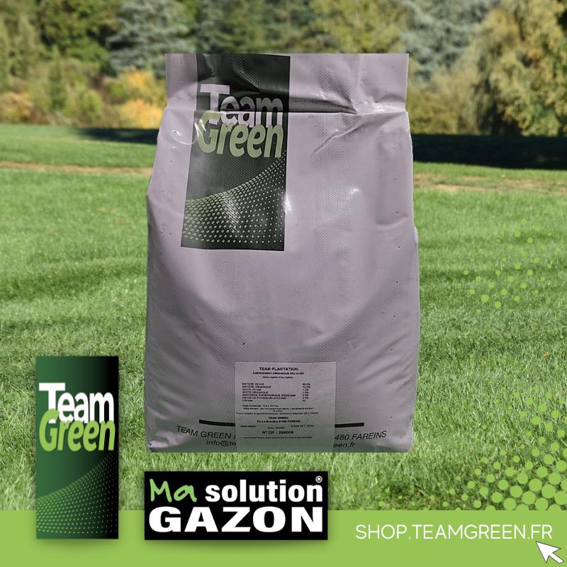 GAZON RUSTIQUE 3 kg