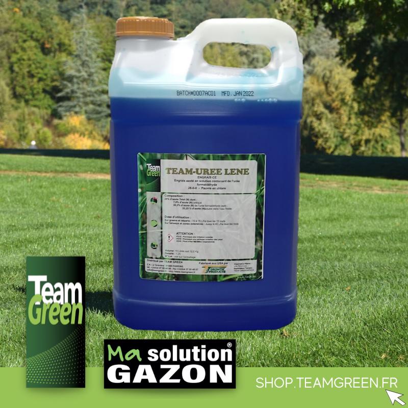 GAZON SPORT ET JEUX 10 kg