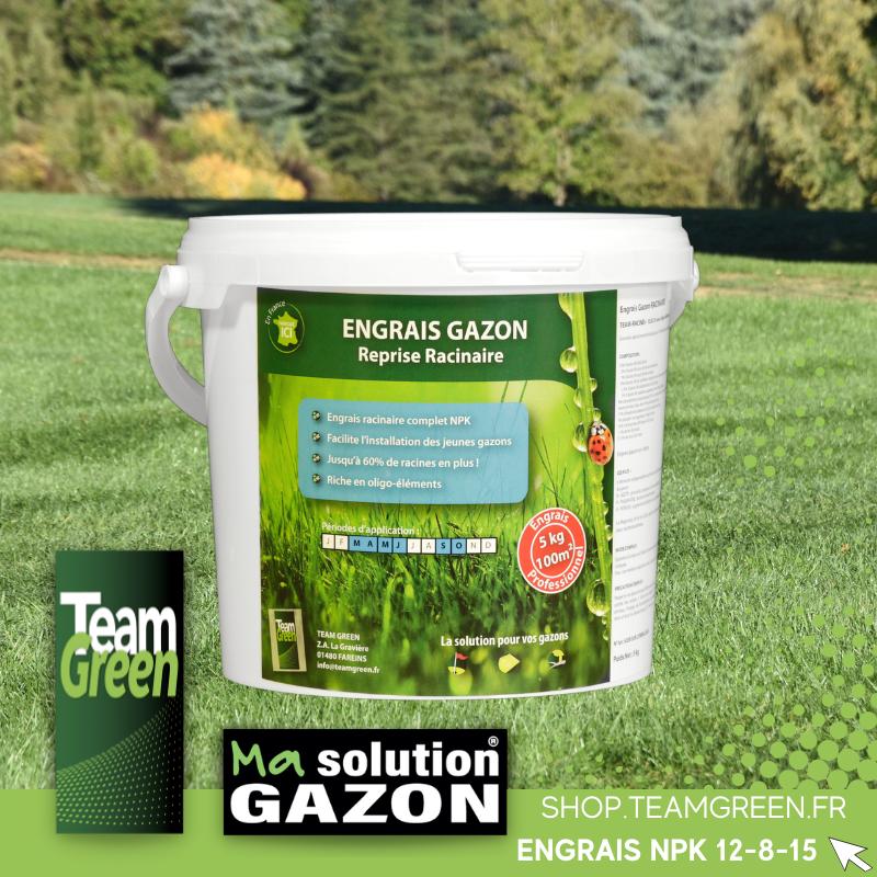 GAZON TROPICAL 1 kg
